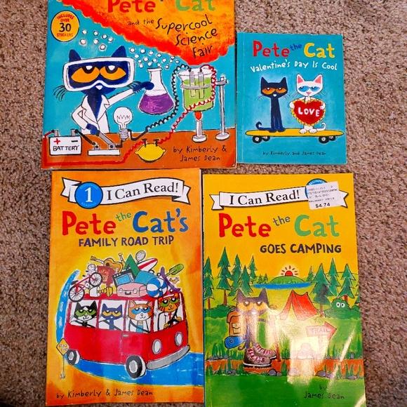 14 kids books